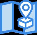 Icon - Tracking