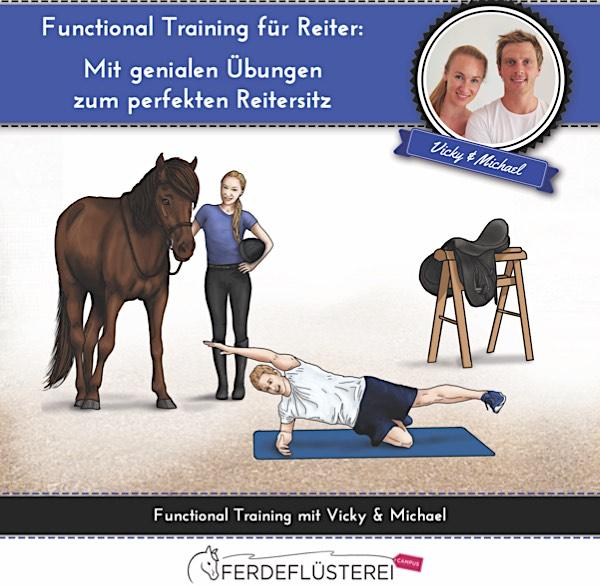 Functional Training für Reiter