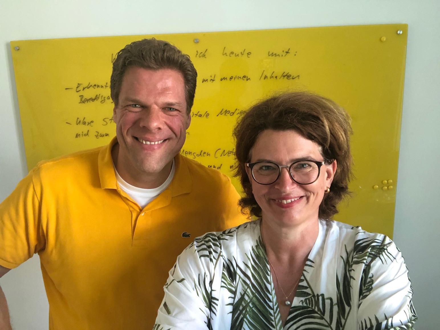 Digital Coaching, LinkedIn Workshop, Experten Branding, Persona Branding