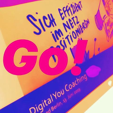Digital Coaching, Leadership Branding, Expert Branding, LinkedIn Workshop